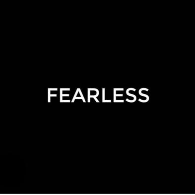 NAAM™ - Fearless
