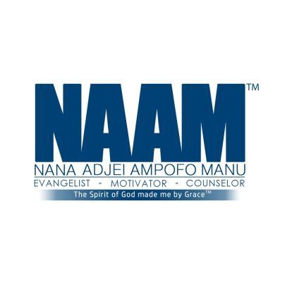 Nana Adjei Ampofo Manu - NAAM™ - SUDE™ - Global