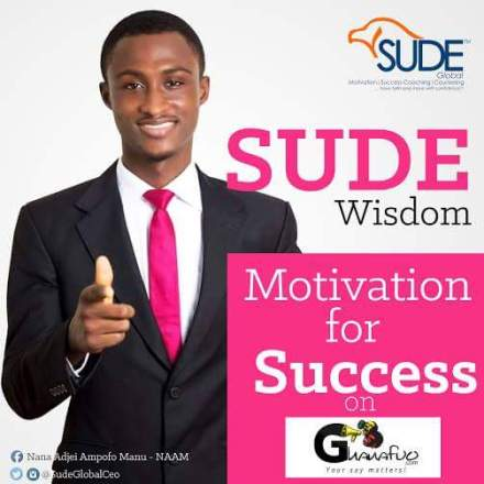 SUDE Wisdom
