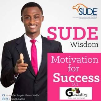 SUDE Global